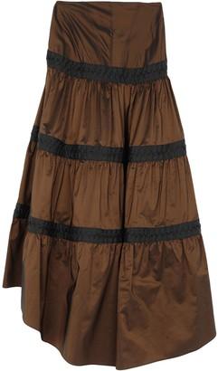Ab/Soul Long skirts