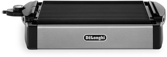 De'Longhi 2-in-1 Countertop Grill or Griddle
