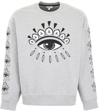 Kenzo Multi Eye Sweatshirt