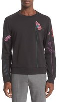 Paul Smith Men's Embroidered Sweatshirt