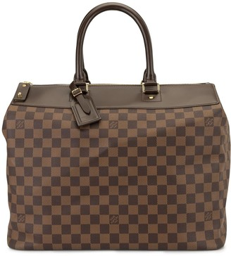 Louis Vuitton pre-owned Greenwich PM travel bag