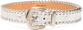Maison Margiela Stitched Belt