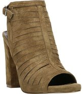 Carlos by Carlos Santana Women's Scout Ankle Bootie
