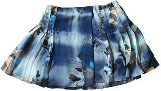 Galliano Multicolour Skirt for Women