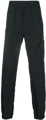 C.P. Company High-Waisted Track Trousers