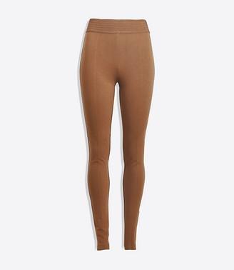 LOFT Herringbone Leggings