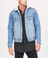 Insight Nickleson Western Jacket Blue