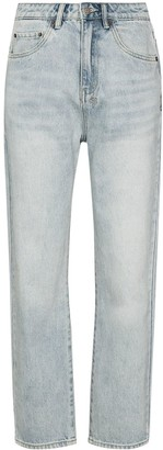 Ksubi Chlo Eternal high-waisted jeans