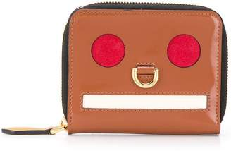 Marni decorative coin purse
