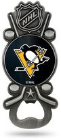 Pittsburgh Penguins Party Starter Bottle Opener Magnet