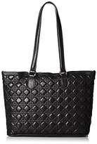Zenith Women's Diamond Quilted Tote
