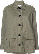 Kate Spade cargo jacket