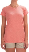 Columbia Everyday Kenzie T-Shirt - Short Sleeve (For Women)