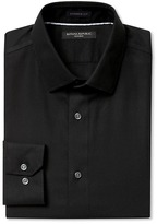 Banana Republic Camden Standard-Fit Non-Iron Solid Shirt