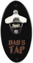 Cathy's Concepts CATHYS CONCEPTS Dad's Tap Wall-Mounted Bottle Opener