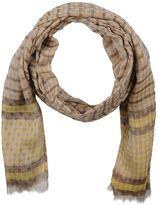 Cruciani Oblong scarves