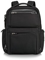 Tumi Men's 'Arrive - Bradley' Backpack - Black