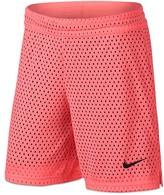 Nike Girls' Mesh Training Shorts - Big Kid