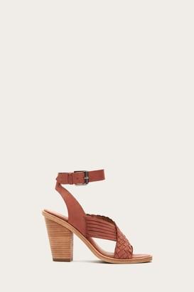 The Frye Company Sara Criss Cross Sandal
