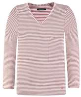 Marc O' Polo Kids Girl's 1/1 Arm Long-Sleeved T-Shirt