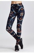 The Upside Antique Folk Yoga Pant