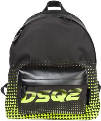 DSQUARED2 Bionic Sport Backpack