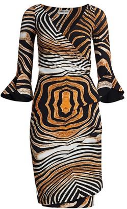 Chiara Boni Triana Tanzania Dress