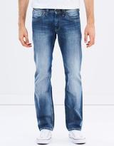 Pepe Jeans Kingston Zip Straight Jeans
