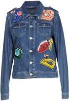 Au Jour Le Jour Denim outerwear - Item 42583004