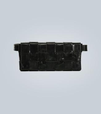 Bottega Veneta Cassette leather belt bag