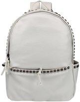 Easydeal Women Leather bags Backpack Girl School Shoulder Bag Travel Pack