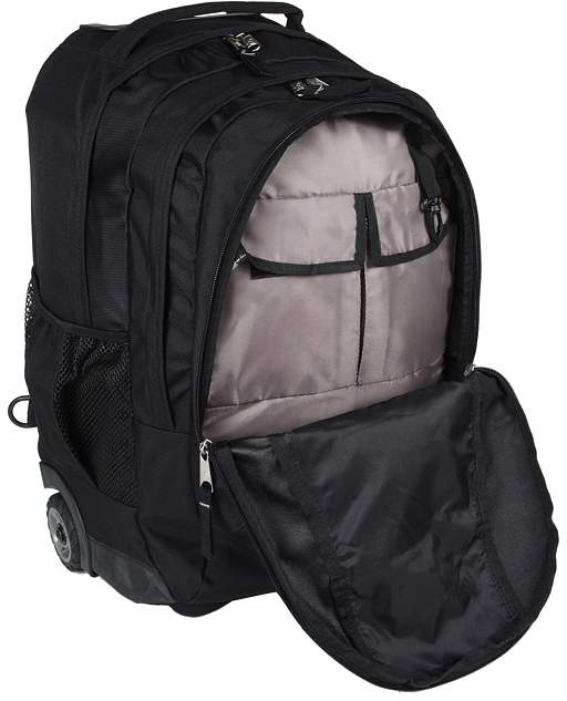 JanSport Driver 8 Wheeled Backpack Bags