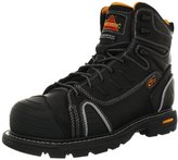 Thorogood Men's GEN-FLEX 6-Inch Lace-Toe Composite Work Boot