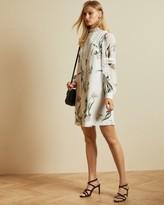 Thumbnail for your product : Ted Baker Elderflower Smock Dress