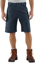 Carhartt Work Shorts - 7.5 oz. Canvas (For Men)