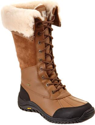 UGG Women's Adirondack Waterproof Leather Tall Boot