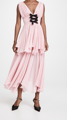 Giambattista Valli Bow Gown