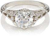 McTeigue & McClelland Women's Fountain Ring