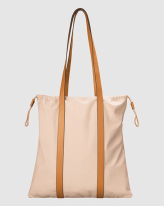 The Horse - Women's Nude Tote Bags - The Sunday Bag - Size One Size at The Iconic