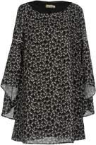 MET Short dresses - Item 34761094