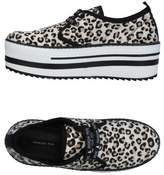 Patrizia Pepe Low-tops & sneakers