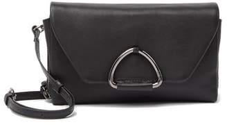 Kooba Tasha Leather Crossbody Bag