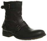 Ask the Missus Stafford Buckle Boots