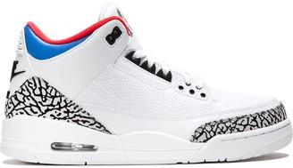 Jordan Air 3 South Korea sneakers