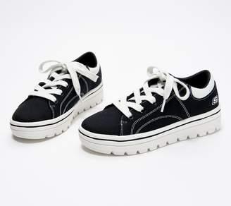 Skechers Street Cleats 2 Bring It Back Sneakers