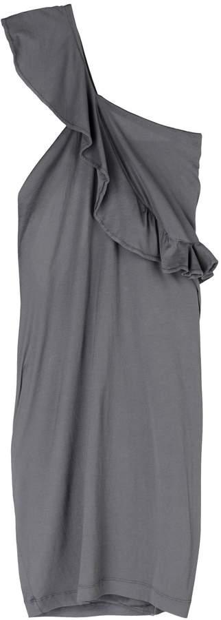 Nude Short dresses