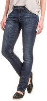 Mavi Jeans Kerry Jeans - Mid Rise, Straight Leg (For Women)