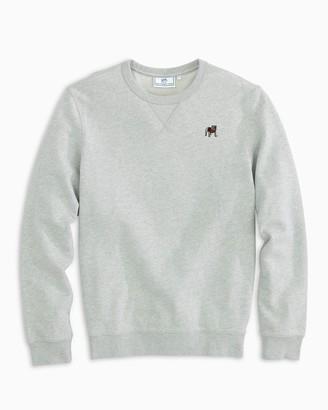 Southern Tide Georgia Upper Deck Pullover Sweater