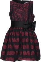 RED Valentino Short dresses