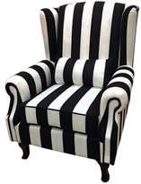 A&B Home Mont Arm Chair